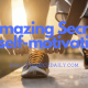 4 Amazing Secrets of self-motivation