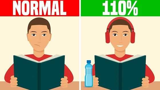 10 Mind Tricks to Learn Anything Fast!